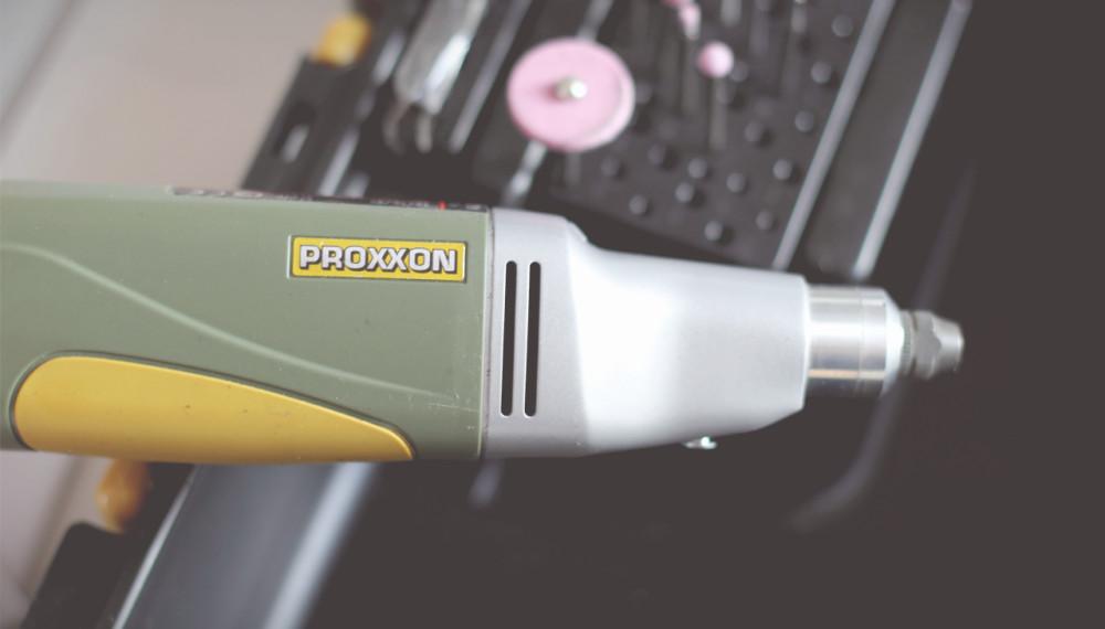 Proxxon Multischleifer