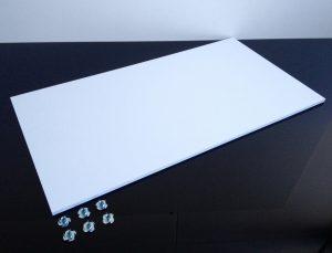 Thermoplast Grundplatte kickstarter
