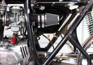 Honda CJ 250 t Cafe Racer Luftfilter