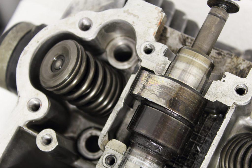 Honda CJ 250 t Motor Nockenwelle 550Moto3