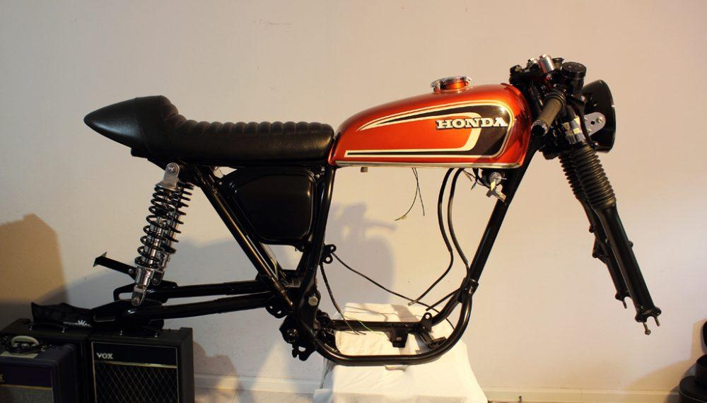 HondaCJ250tCafeRacer550moto