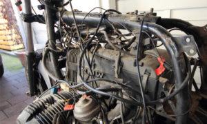 BMW R100RT Classic 4