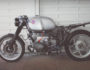 BMW R100RT Cafe Racer 550moto 5