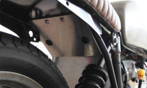 BMW R100RT Cafe Racer 550moto Schutzblech