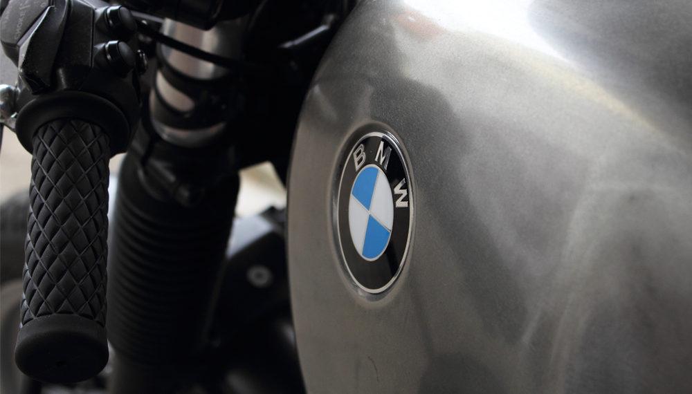 BMW R100RT Cafe Racer 550moto4