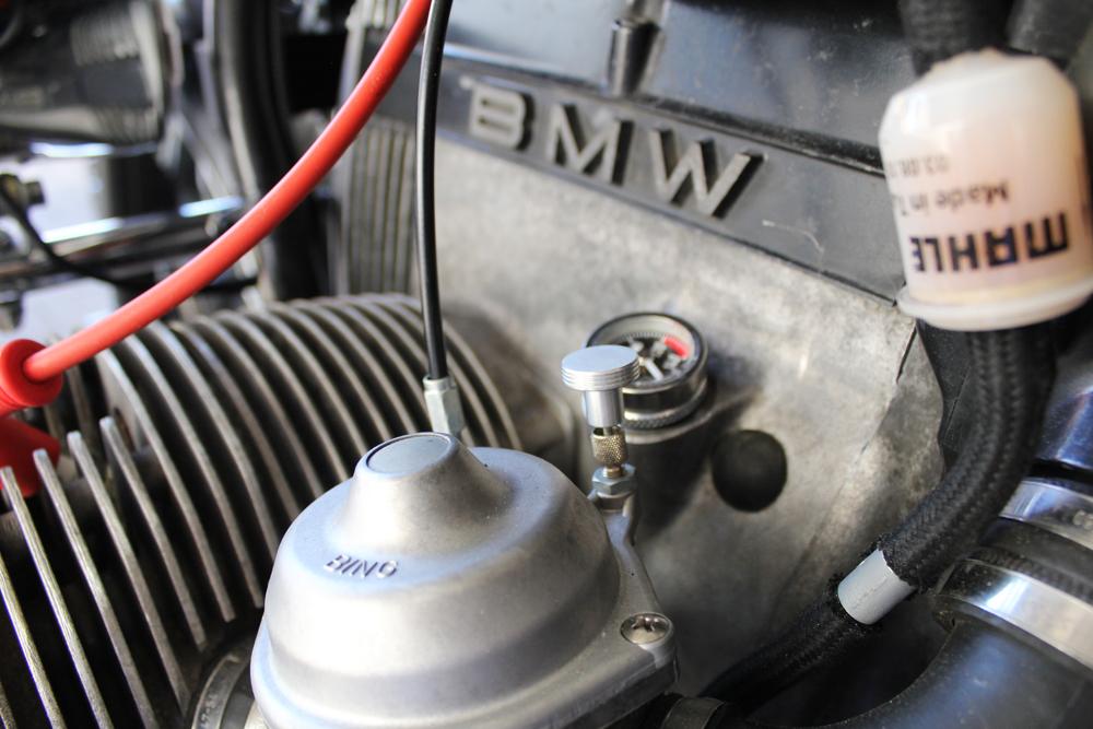 BMW R100 Cafe Racer 6